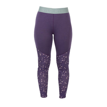 JANE  BASE LAYER LEGGING