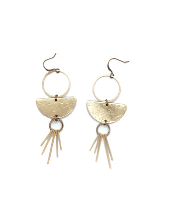 LINDSEY EARRINGS