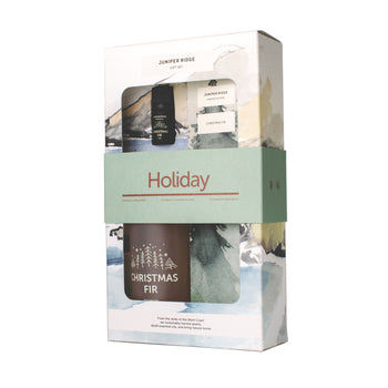 HOLIDAY GIFT SET