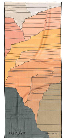 GRAND CANYON TOWEL