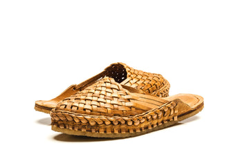 MOHINDERS CITY SLIPPERS-NO COLOR STRIPES