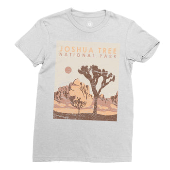 JOSHUA TREE GREETINGS TEE