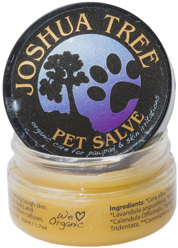 PET HEALING SALVE-15ML