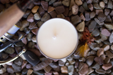 CATCH & RELEASE - MINT & CITRONELLA SOY CANDLE