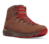 MOUNTAIN 600-BROWN/RED