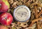 HARVEST - APPLE & CEDAR SOY CANDLE-8oz