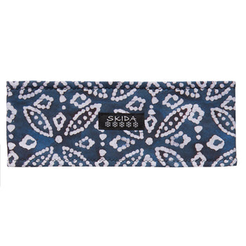 INDIGO STAR ALPINE HEADBAND