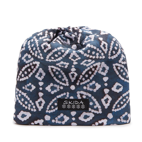 INDIGO STAR ALPINE HAT