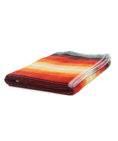 FIESTA STRIPE BEACH TOWEL-40
