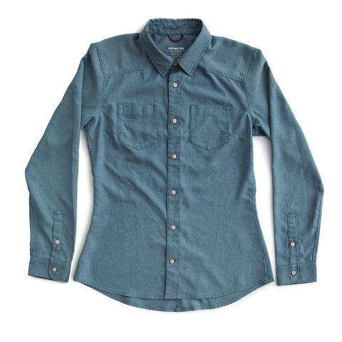 AIRLIGHT WESTERN SHIRT