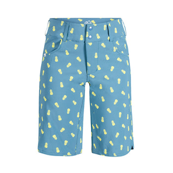 FREEL PINEAPPLE SHORTS