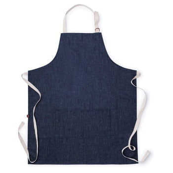 HEMP DENIM MAKER'S APRON