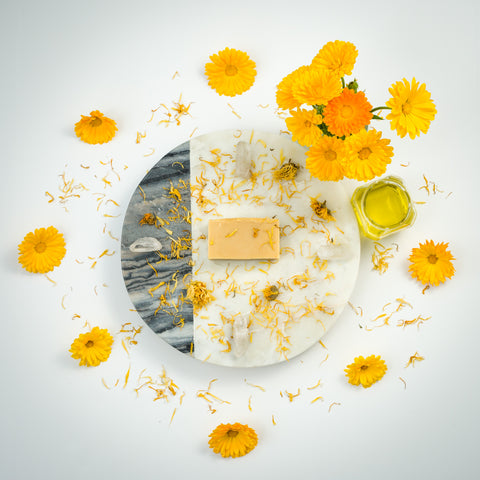 GENTLE CALENDULA SOAP