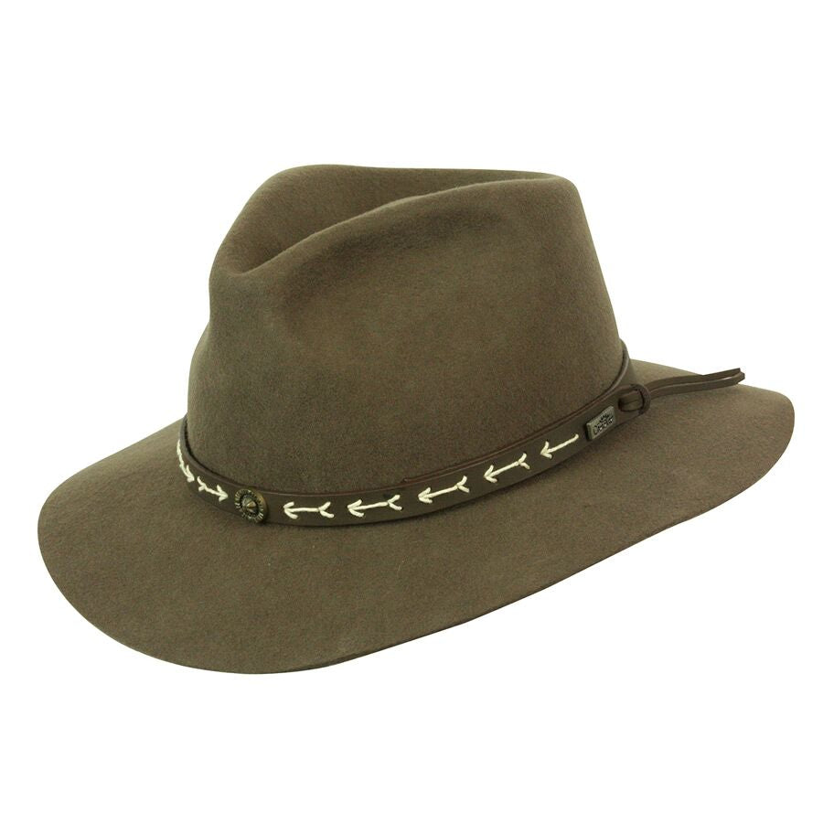 MT. WARNING WOOL HAT