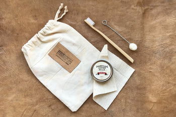 MOHINDERS LEATHER CARE KIT