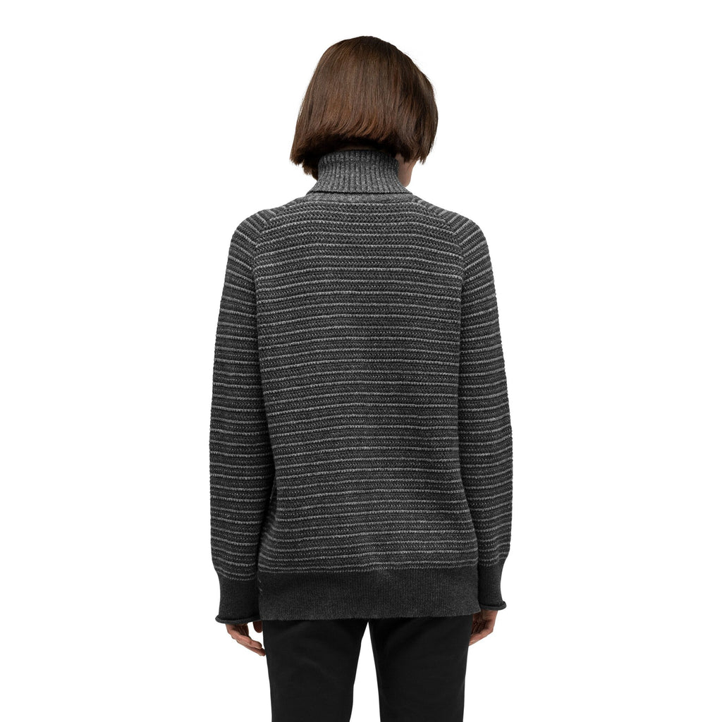 MANTYL TURTLENECK  SWEATER
