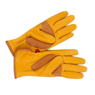 DEERSKIN WORKGLOVES