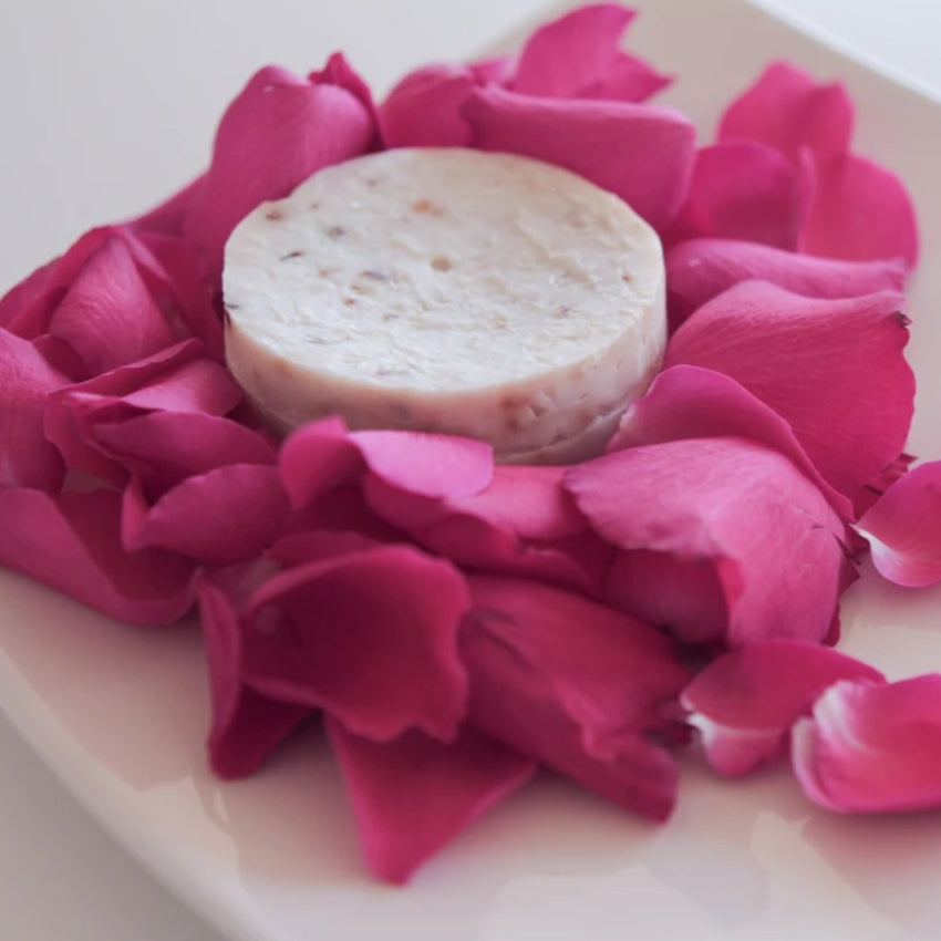 Sisterhood Soap, Rose Neroli Gift Set
