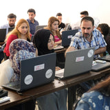 Create Tech Jobs for Refugee Women