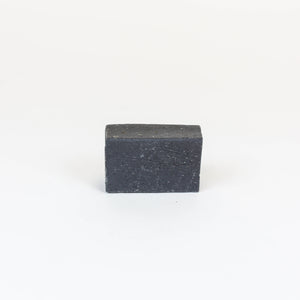 Kinsman Soap, Activated Charcoal