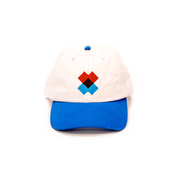 Preemptive Love Logo Hat - Blue