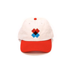 Preemptive Love Logo Hat - Red
