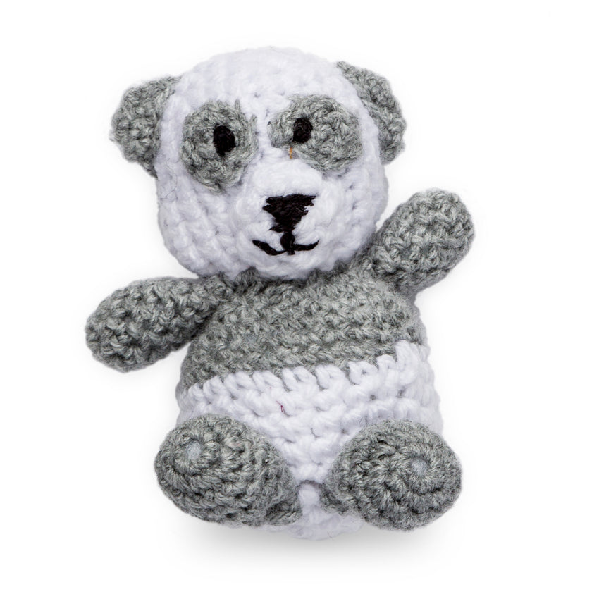 Sisterhood Knits, Panda