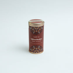 Saffron Rooibos Herbal Tea Blend