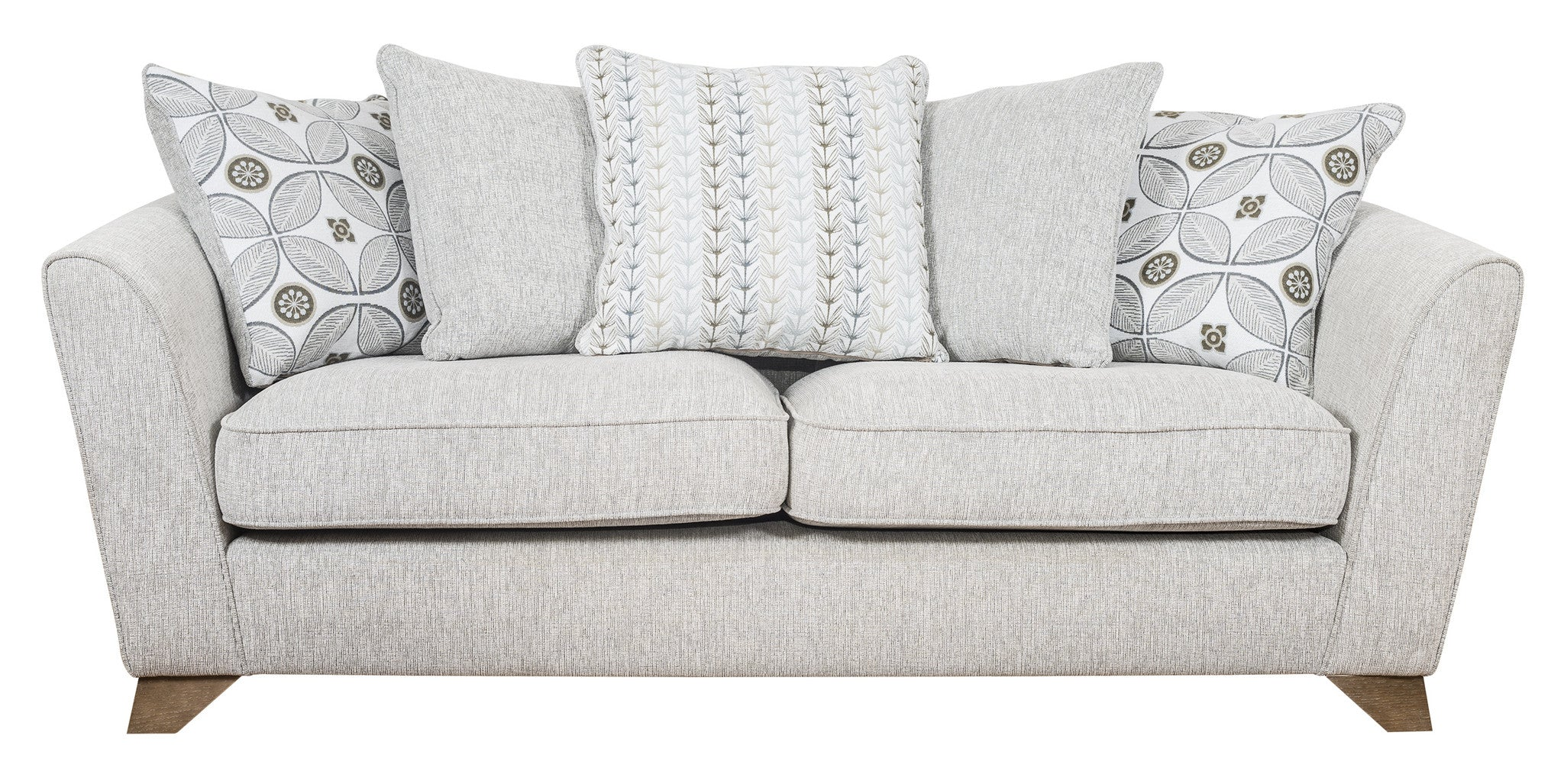 Fabio 3 Seater Sofa – The Superior Sofa pany
