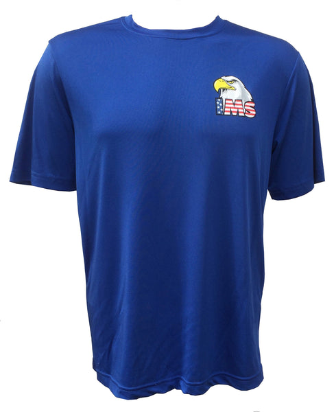 Adult Dri-Fit Short Sleeve T-Shirts