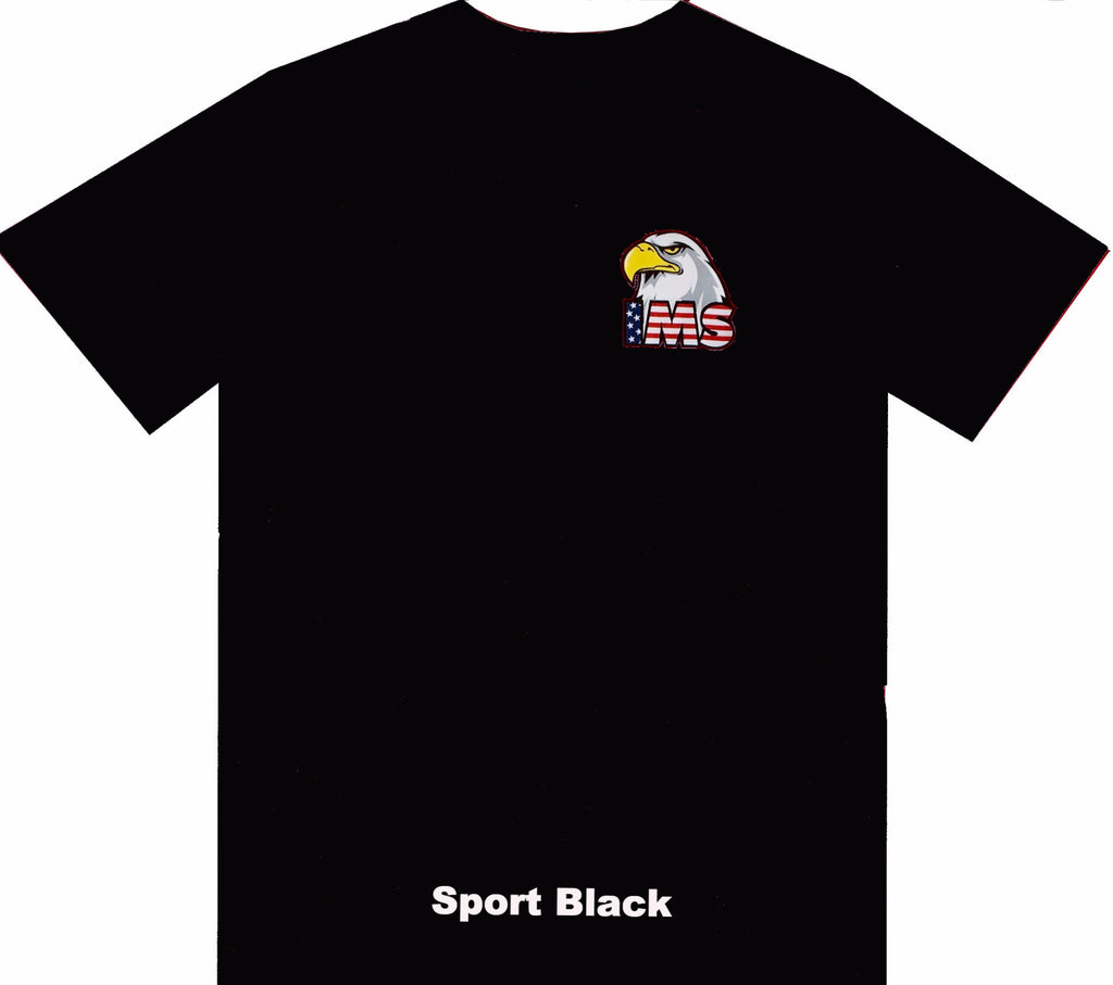 Youth Dri-Fit Short Sleeve T-Shirts