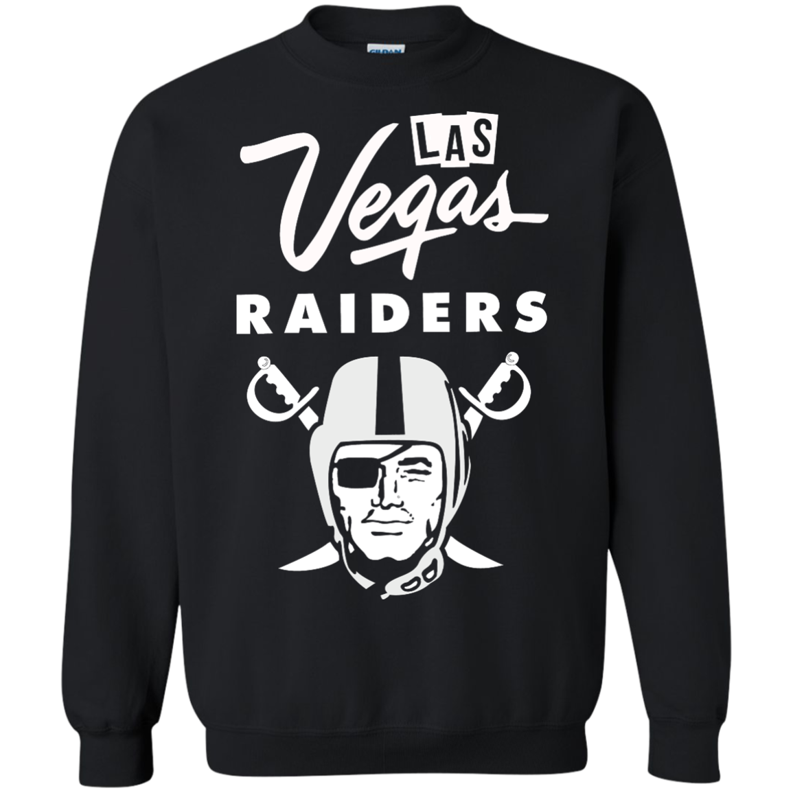 Las Vegas Raiders Shirt  Sweatshirt