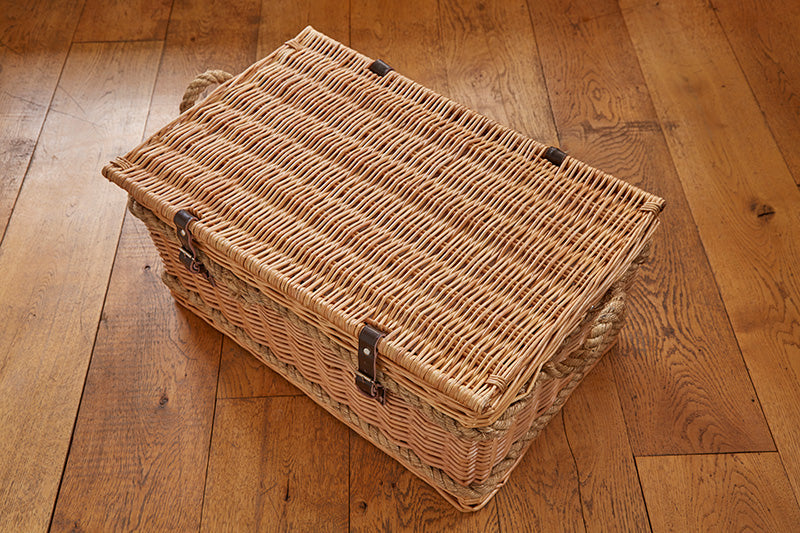 Vintage Picnic Hampers