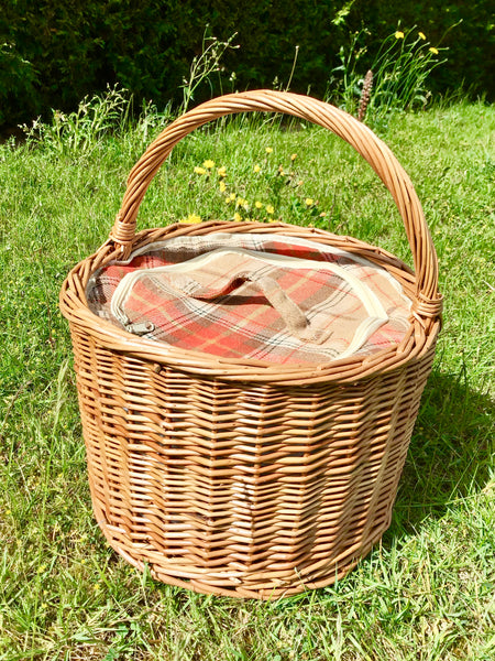 tweed chiller basket