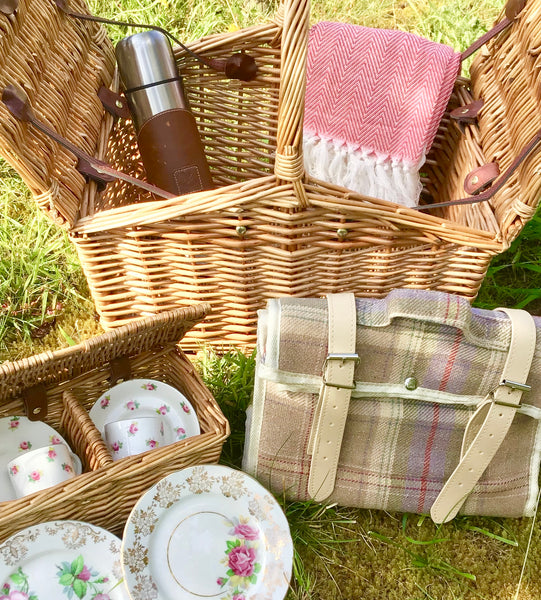picnic set for 2