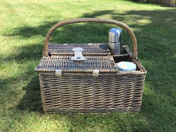 Find out more about The Vintage Hamper Company
