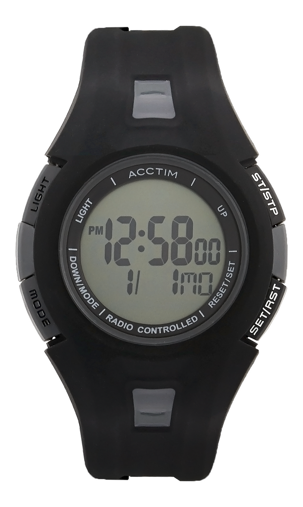 Alarme RC Watch
