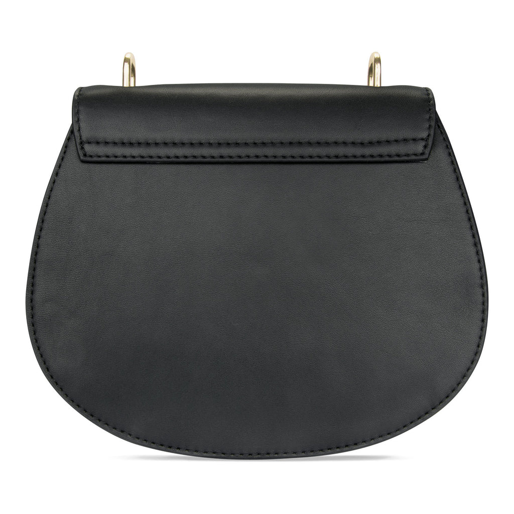 The Cross Body Bag - Black