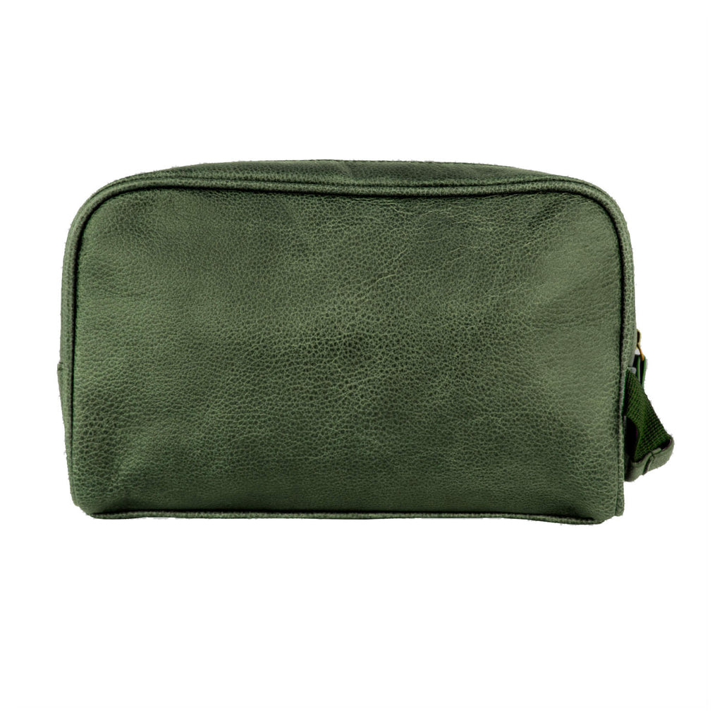 Green Washbag