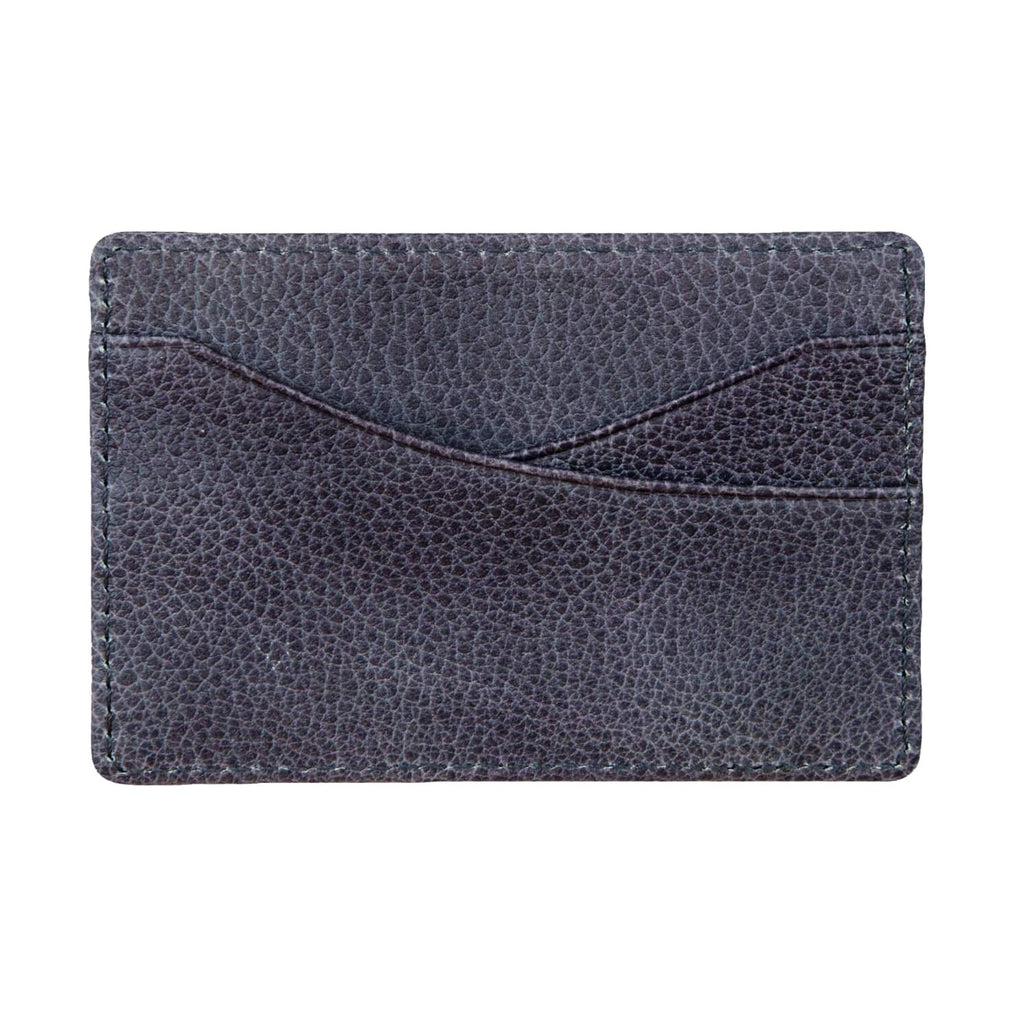 Blue Card Holder