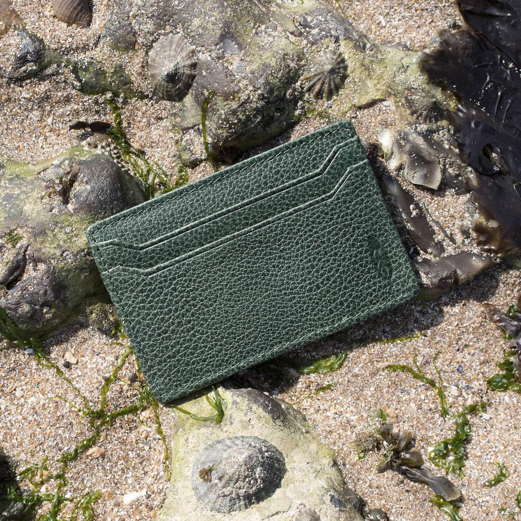 Green Card Holder