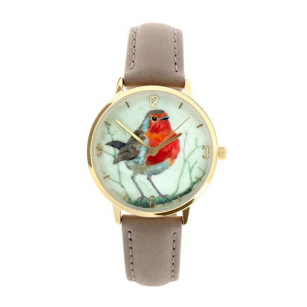 Robin Watch
