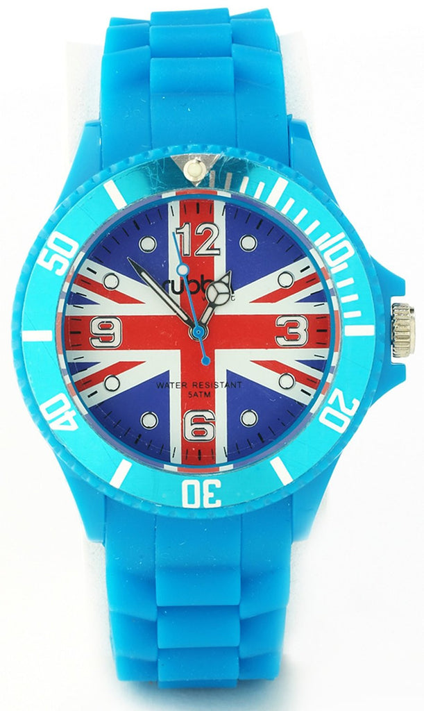 Union Jack Watch
