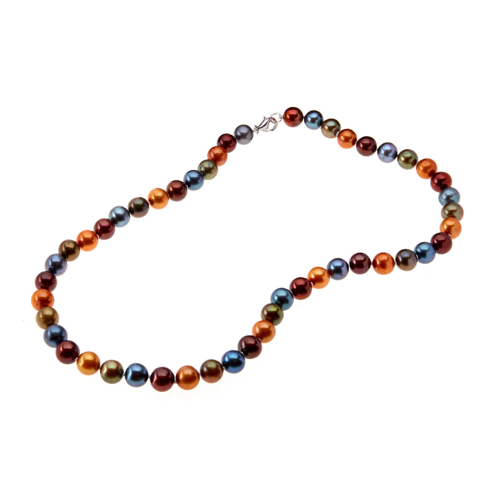 Serenity Pearl <BR/>Necklace
