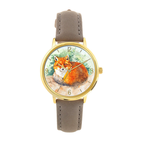 Mr Fox Watch