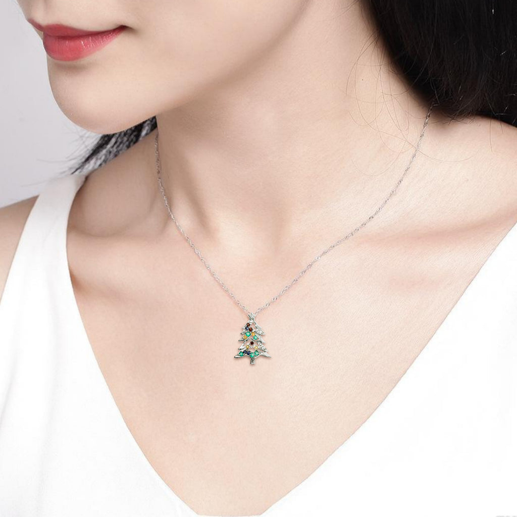 Christmas Tree <BR/>Pendant