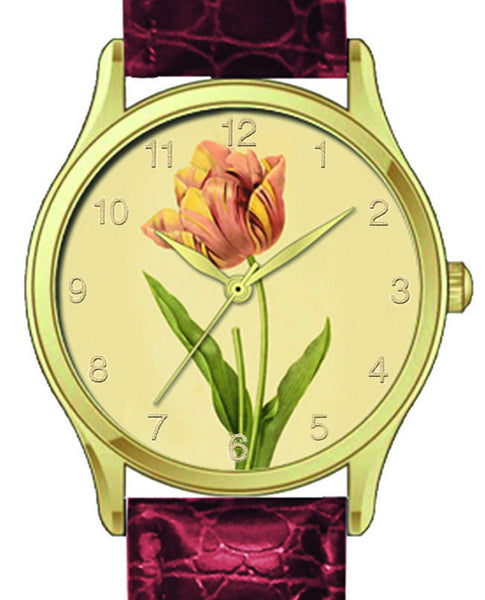 Floral Watch Tulip