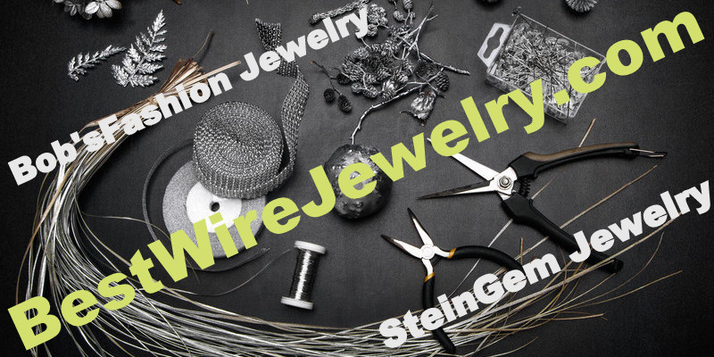 Bob's Fashion Jewelry & SteinGem Jewelry