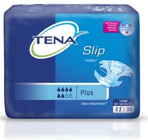 Tena Slip plus Large (30 st)