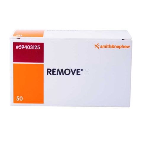 Remove  wipes (50 st)